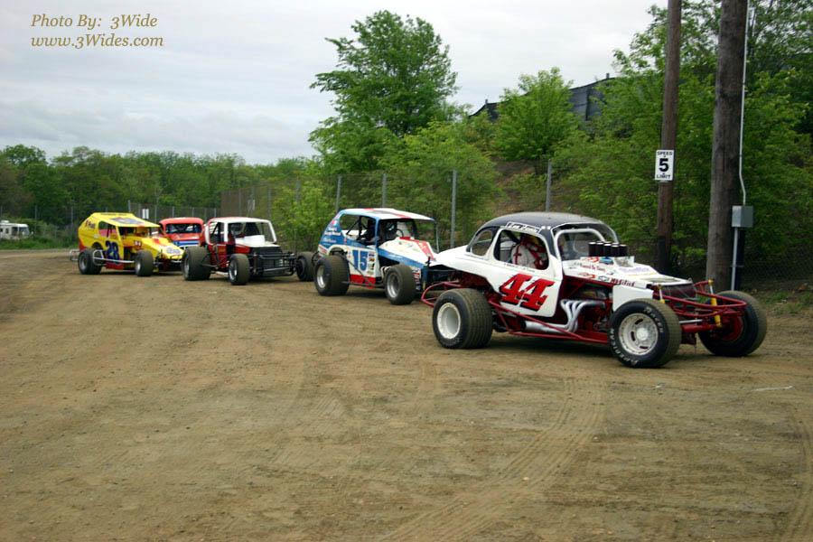 Midstate Antique Stock Car Club Antique Auto Club